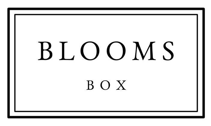 Blooms Box